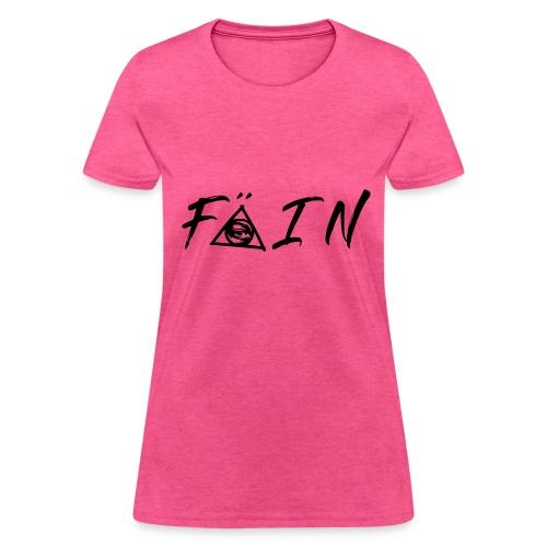 FAIN Illuminati - Women's T-Shirt