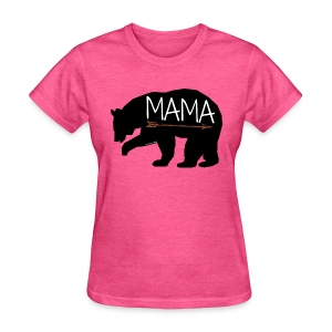 The Baer Family - Women's T-Shirt