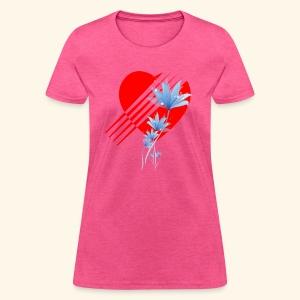 LOGO GIRL - Women's T-Shirt