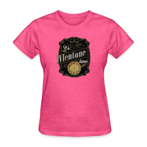 It's Mentone Time - Women's T-Shirt