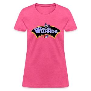 8 Ball Wizards - Women's T-Shirt