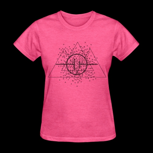 TRICEPTION - Women's T-Shirt