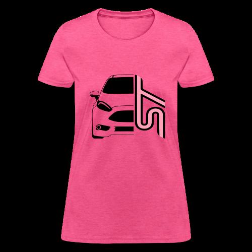 FIESTA ST - Women's T-Shirt