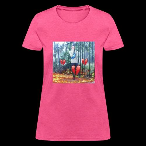 JacobyMccrayTM - Women's T-Shirt