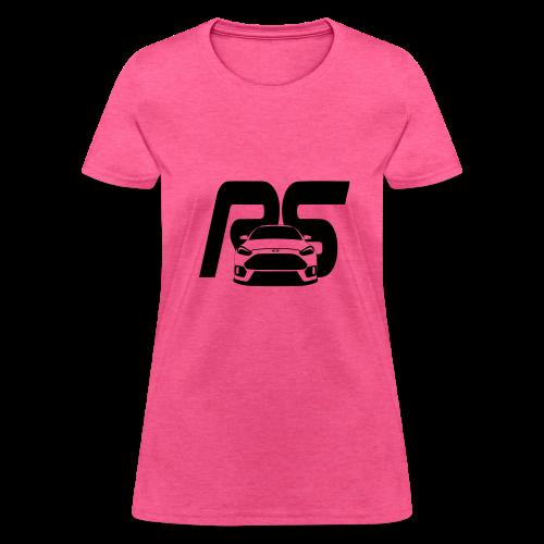 FOCUS RS - Women's T-Shirt