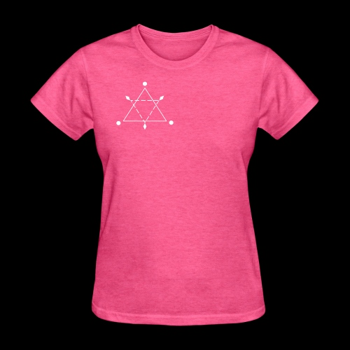 Georges Apparel Logo - Women's T-Shirt