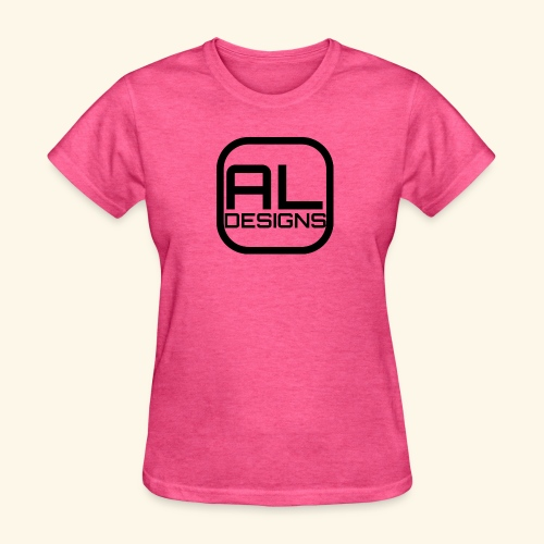 AL Designs - Women's T-Shirt