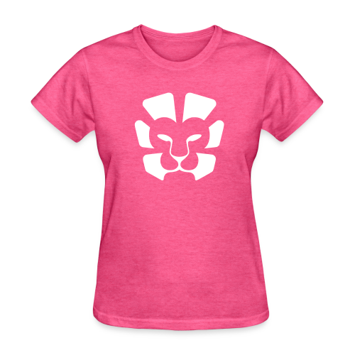 IconWhite - Women's T-Shirt