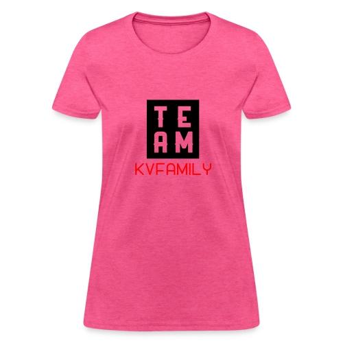 KING VLOGS - Women's T-Shirt