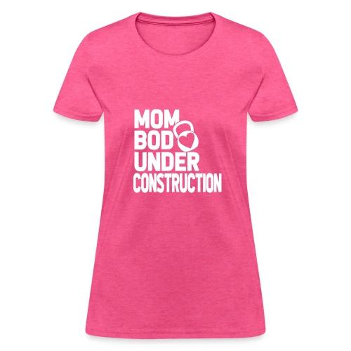MOM BOD - Women's T-Shirt