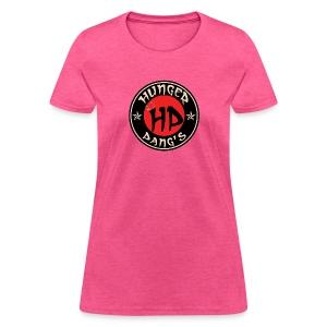 Hunger Pangs Signature Collection - Women's T-Shirt