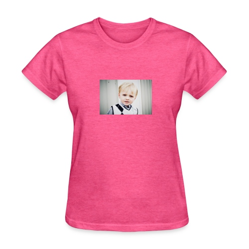 jenna - Women's T-Shirt