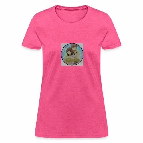 _.frenzyvidz._ - Women's T-Shirt