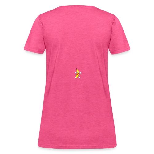 tylertheYT merch subscribe - Women's T-Shirt