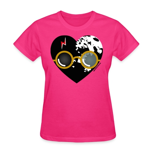 Spotted.Horse - Women's T-Shirt
