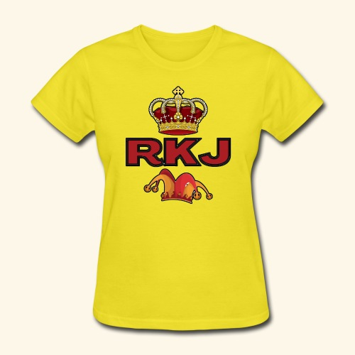 RKJ2 - Women's T-Shirt