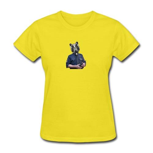 wolf police - Women's T-Shirt