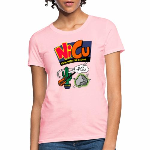 NiCU - Women's T-Shirt