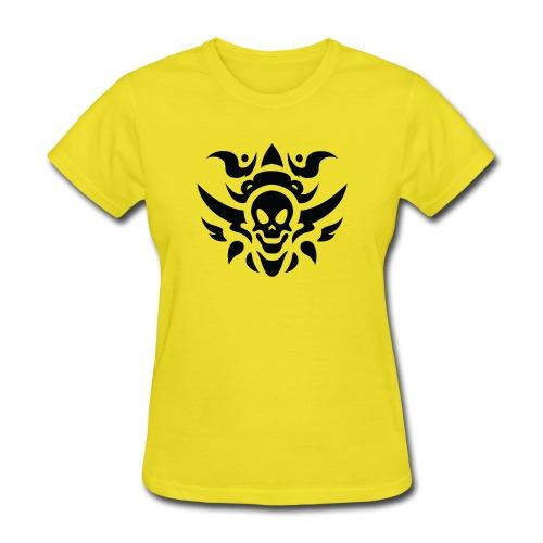 tattoo PNG5487 - Women's T-Shirt
