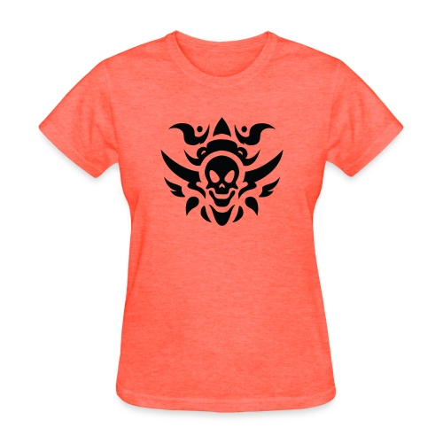 tattoo PNG5487 - Women's T-Shirt