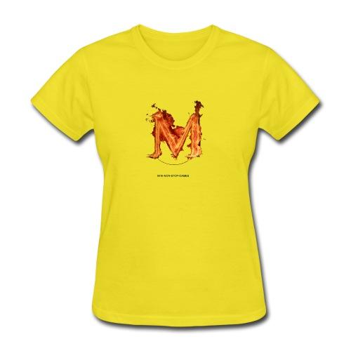 great logo - Women's T-Shirt