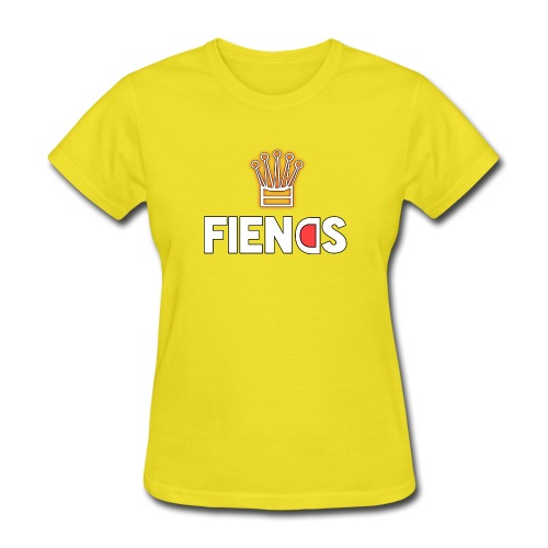 Fiends Design - Women's T-Shirt