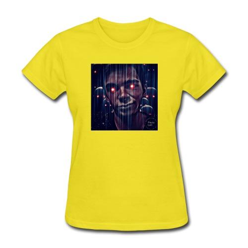 B07D6708 6503 42E5 A7F5 F30499FC547B - Women's T-Shirt