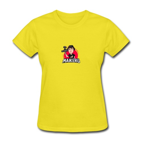 Maikeru Merch - Women's T-Shirt