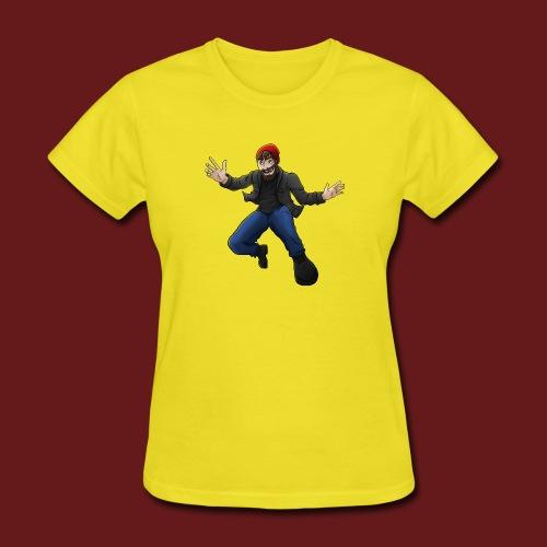 John Action - Women's T-Shirt