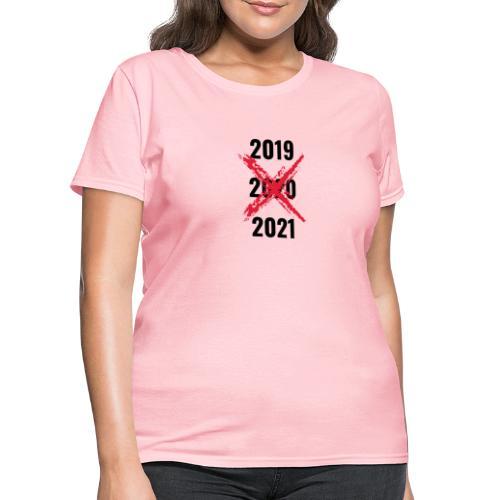 No 2020 - Women's T-Shirt