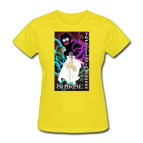 villianinglasses - Women's T-Shirt