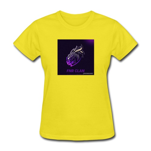 FNR Shop - Women's T-Shirt