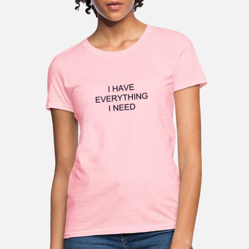 تيشرت - Women's T-Shirt