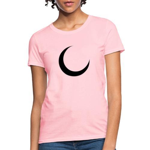 Crescent - Women's T-Shirt