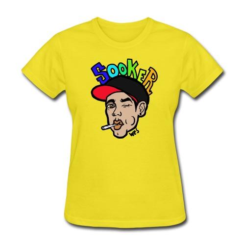 sooker - Women's T-Shirt