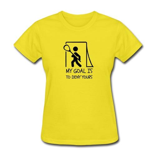 Design 1.4 - Women's T-Shirt