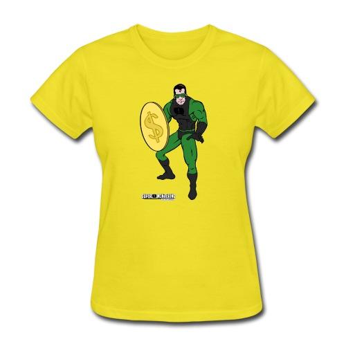 Superhero 4 - Women's T-Shirt