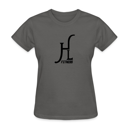 HLF Vector Blk - Women's T-Shirt