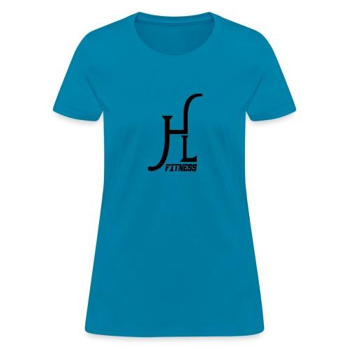 HLF Vector Blk - Women's T-Shirt