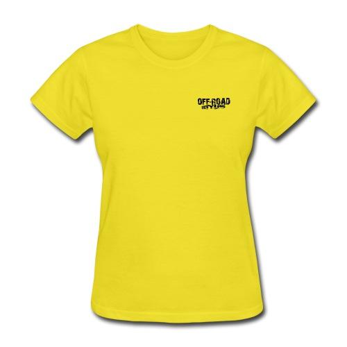 Ultimate FMX Grunge Women's T-Shirts - Women's T-Shirt