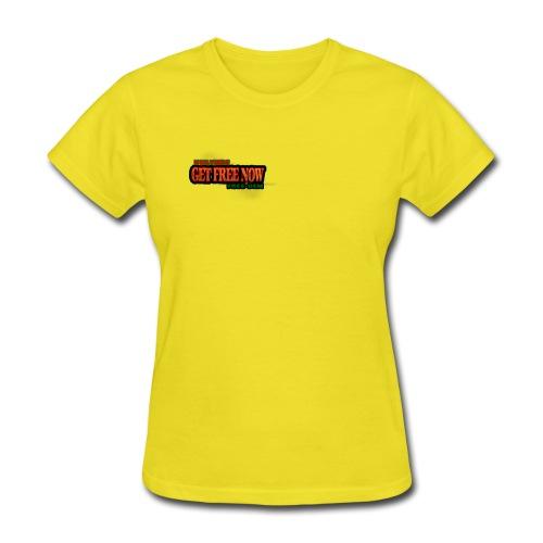 GFN - Women's T-Shirt