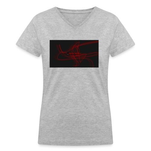 IMG_3751 - Women's V-Neck T-Shirt