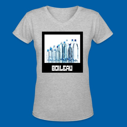 ddf9 - Women's V-Neck T-Shirt