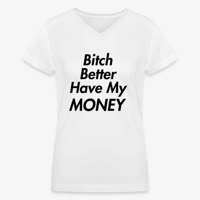 bitch better
