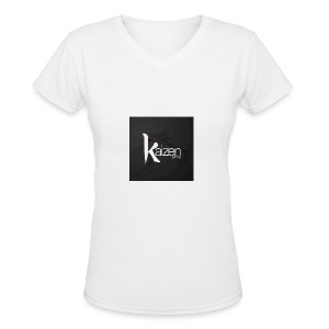 IMG_0052 - Women's V-Neck T-Shirt