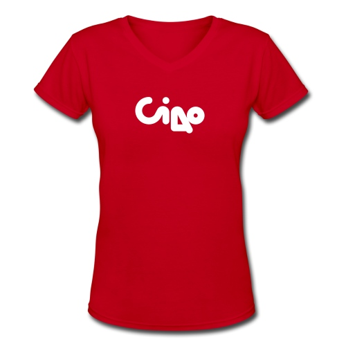 Ciao Alfa Romeo Tour 1976 - Women's V-Neck T-Shirt