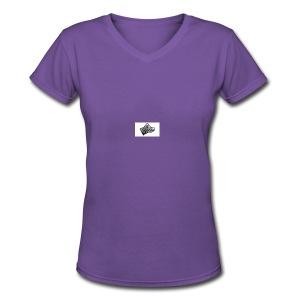 dedsec - Women's V-Neck T-Shirt