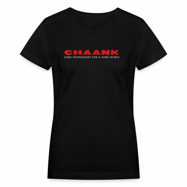 CHAANK