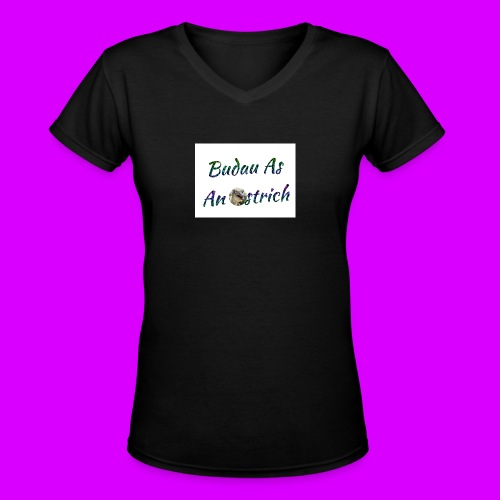 bag of the century - Women's V-Neck T-Shirt