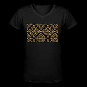 UntitledToo - Women's V-Neck T-Shirt